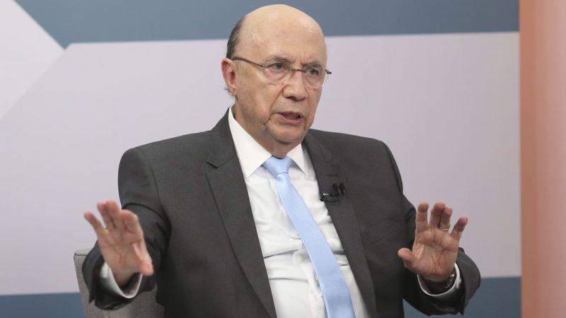 Meirelles diz que Previdência custará R$ 100 bi em 10 anos para SP