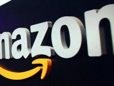 Amazon apresenta uma queda de 29% no lucro do 1T20