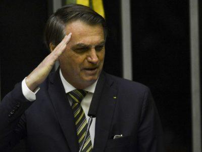 MP da Liberdade Econômica é sancionada com quatro vetos