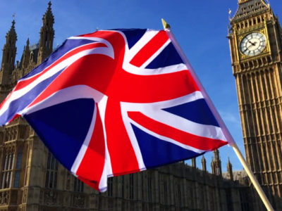 O governo do Reino Unido anunciou nesta quarta-feira (11) um pacote de estímulo fiscal de 30 bilhões de libras