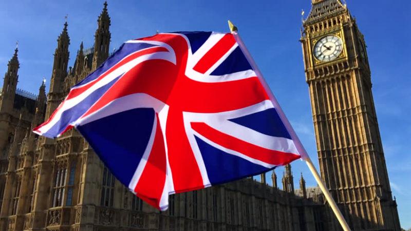 Reino Unido: Moody's prevê queda de 10% no PIB em 2020