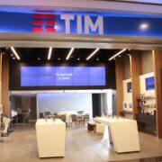 TIM informa renúncia de membro do conselho administrativo