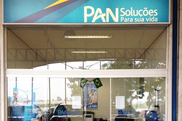 Banco Pan atinge R$ 1 bilhão em operações de crédito virtuais