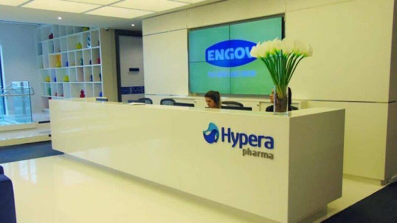 Hypera Pharma (HYPE3) registra lucro de R$ 345,6 mi no 3T20; alta de 29,4%