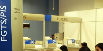 Governo federal pretende limitar saques do FGTS a R$ 500 em 2019