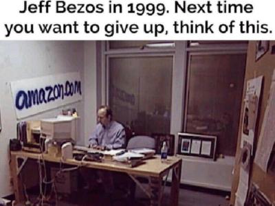 Amazon faz 25 anos: relembre sua história em 10 etapas