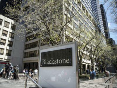 Blackstone reporta prejuízo de US$ 1,07 bilhão no 1T20