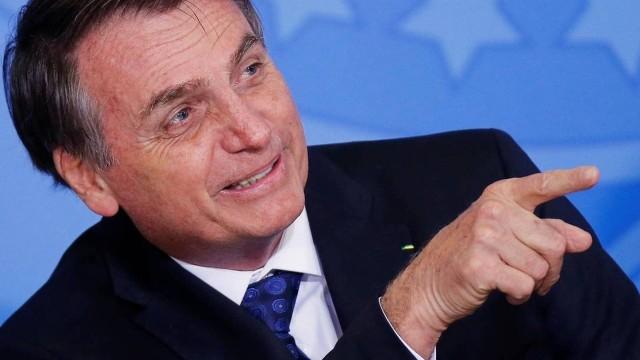 Bolsonaro: Liberação de R$ 42 bi do FGTS será anunciada nesta semana