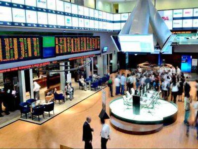 B3: investidores na bolsa chegam a 1,85 milhão e volume diário aumenta