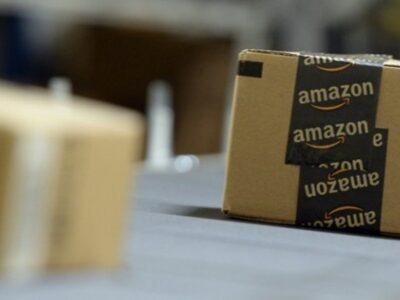 Funcionários da Amazon entram em greve na Alemanha por coronavírus