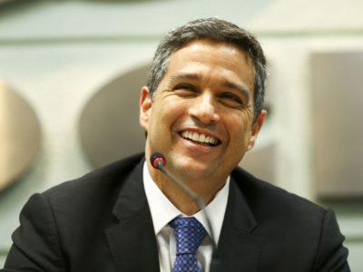 Brasil está preparado para possível crise internacional, diz Campos Neto