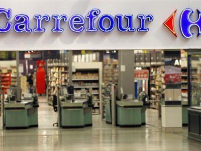 Agenda do Dia - Carrefour