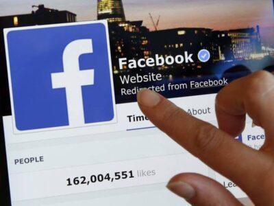 O Facebook registrou uma queda no lucro de 16% em 2019, passando de US$ 22,112 bilhões para US$ 18,49 bilhões. Clique aqui e saiba mais.