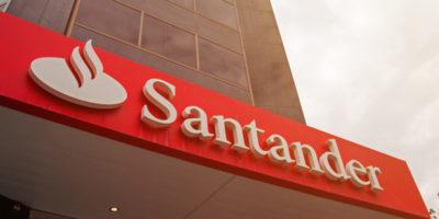 Santander aumenta limite de financiamento para 90% do valor do imóvel
