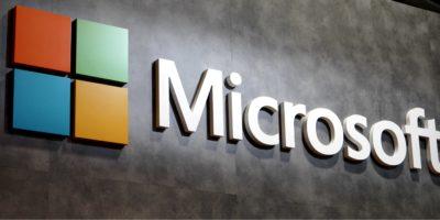 Microsoft registra aumento de 13% na receita durante o 4° trimestre fiscal