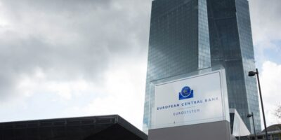 BCE pode prolongar programa de compras de títulos pelo tempo que for necessário