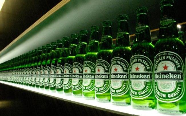 Heineken nega que processo da Coca-Cola ameace compra da Kirin