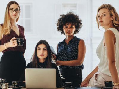 Confira 3 ações de empresas lideradas por mulheres brasileiras