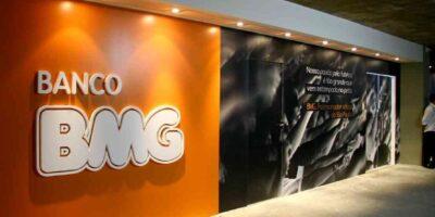Justiça suspende vice-presidente do Banco BMG (BMGB4) envolvido na operação da PF