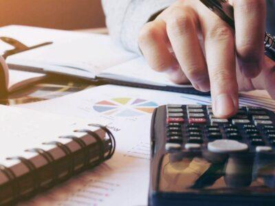 Inflação do IGP-10 sobe 0,77% em outubro, aponta FGV