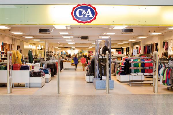 C&A (CEAB3) pode vender operação no Brasil, diz jornal