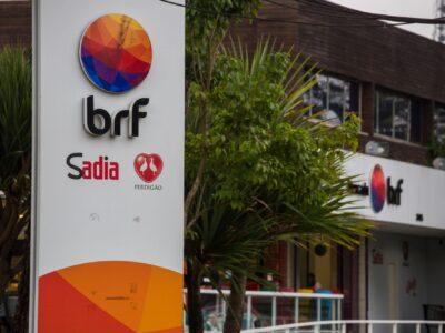"BRF: Moody's mantém rating da empresa em ""Ba2"""