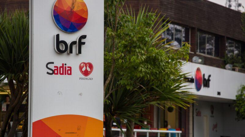 BRF (BRFS3) registra queda de 5,5% no lucro líquido do 2T20