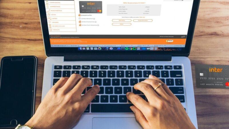 Banco Inter projeta criação de marketplace em seu aplicativo