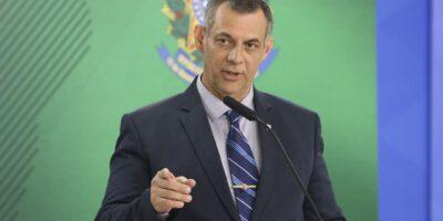 Coaf será transferido para o BC, confirma porta-voz da Presidência