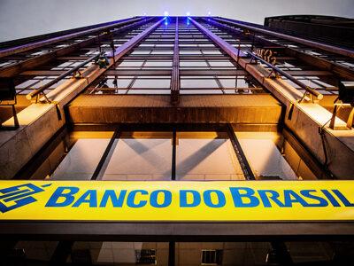 Banco do Brasil anuncia saída de três vice-presidentes