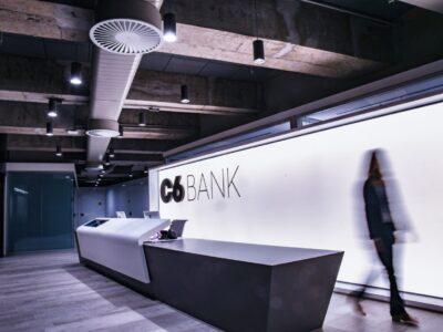 C6 Bank capta R$ 100 milhões com emissão de debêntures