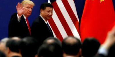 Entenda a guerra comercial entre EUA – China em 5 pontos