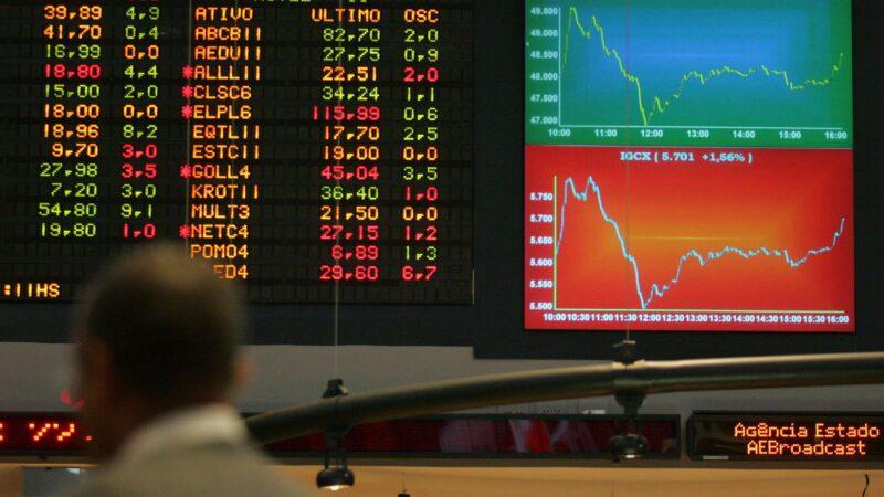 Ibovespa abre em alta de 1,2% com acordo comercial dos EUA e China no radar