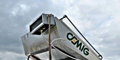Cemig investirá R$ 300 mi em usinas solares até 2020