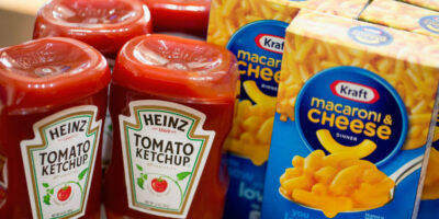 Kraft Heinz anuncia novo CEO nos Estados Unidos