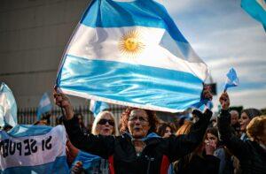 A Argentina vai declarar mais um default?
