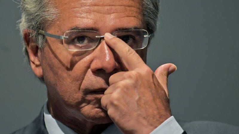 Medidas podem fazer crescer PIB até 4%, diz Paulo Guedes