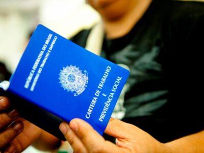 Emprego: governo estuda novo marco do trabalho, segundo secretário