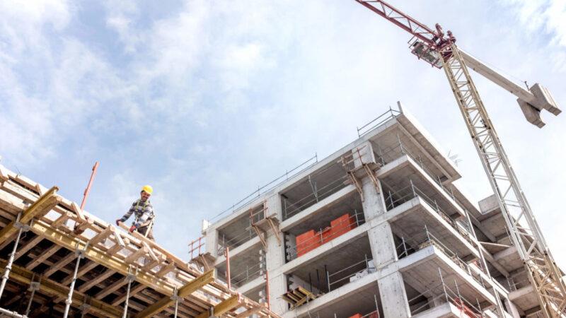 Imóveis: setor de construção civil tem primeira alta após 5 anos