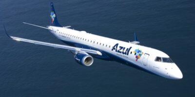 Azul (AZUL4) e Latam inciam operações de codeshare