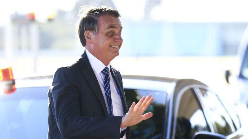 Acordo automotivo entre Brasil e Paraguai deve sair quinta, diz Bolsonaro