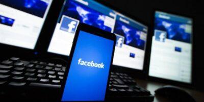 Facebook suspenderá toda publicidade política após eleições