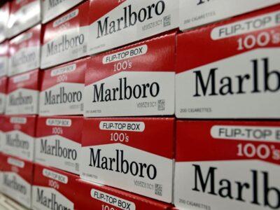 Philip Morris e Altria estudam fusão