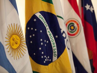 Mercosul aprova liberação de US$ 16 bilhões para combater coronavírus