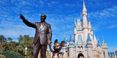 Funcionários da Disney fazem petição para adiar a reabertura dos parques