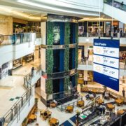 BR Malls (BRLM3) vê shoppings abertos em julho; lucro cai 23,5%