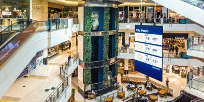brMalls (BRLM3) retoma atividades de 5 shoppings