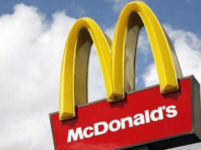 Controladora do McDonald's apresenta alta de 257% no lucro do 4T19