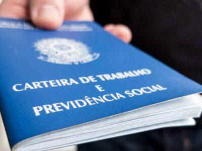 Brasil tem 331.901 vagas de trabalho fechadas em maio, diz Caged