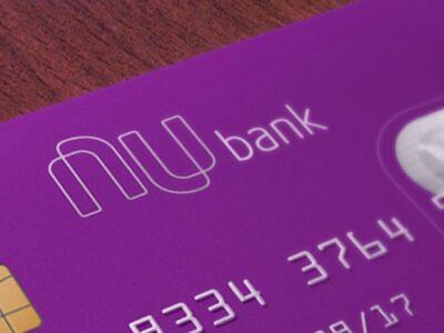 Nubank disponibiliza pagamento de Uber e iFood pela NuConta